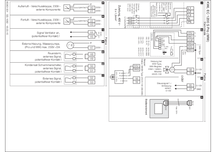 Tolle 1989 Mustang Verdrahtungsschema Ideen - Elektrische ...