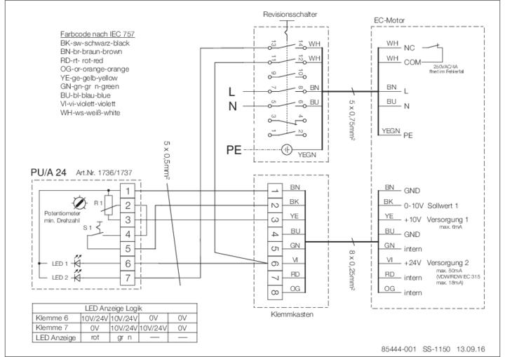 Niedlich Vw Generator Schaltplan Fotos - Elektrische ...